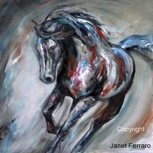 Equine Elation III