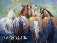 Horse Hugs calendar